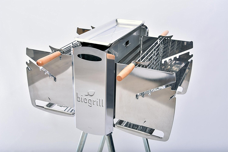 Biogrill BIOGRILL01 test