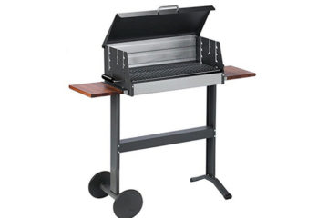 Dancook 5 600 Barbecue vertical