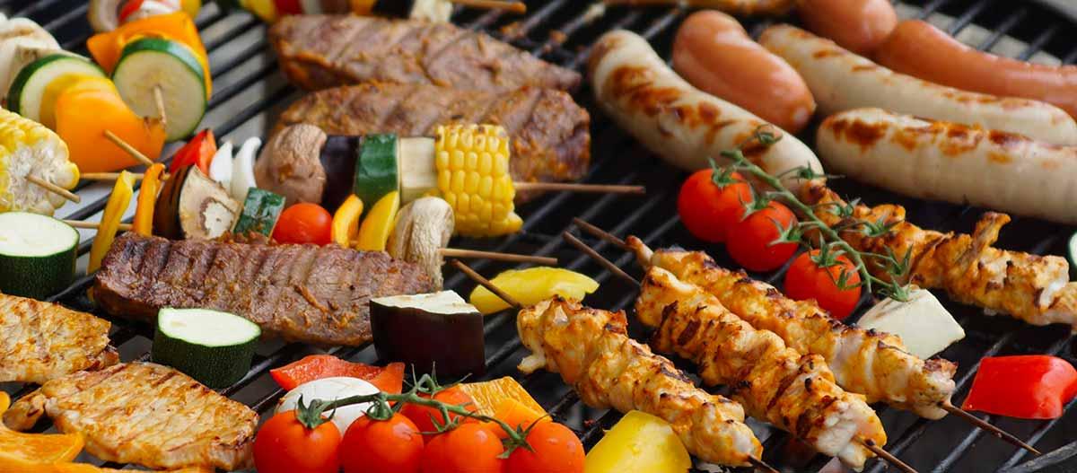 meilleur barbecue vertical
