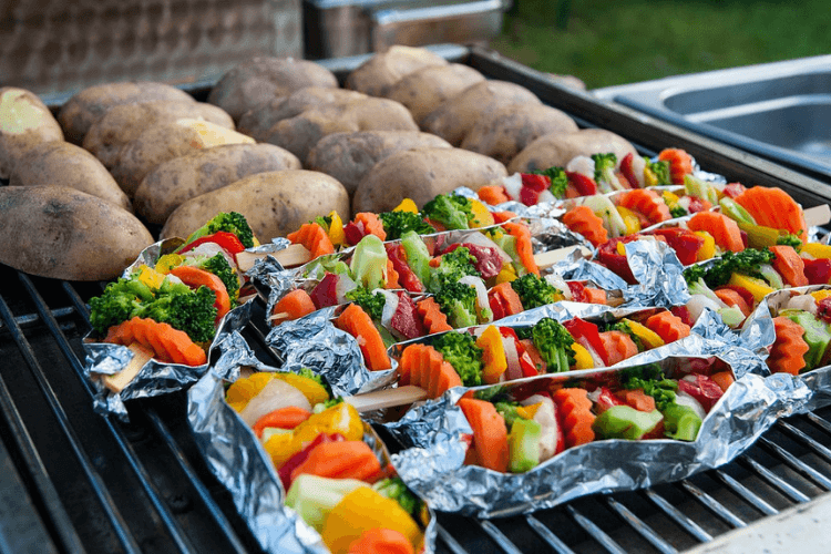recette-végétarienne-seitan-tempeh-barbecue-poisson-plancha-vegan-saucisse-vegetarienne-recette-barbecue